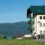 Hotel Burglstein St. Wolfgang