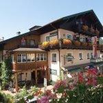 Hotel Garni Schernthaner St Gilgen Wolfgangsee