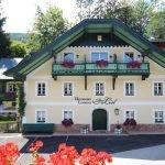 Hotel Hollwegers Landhaus St Gilgen Wolfgangsee