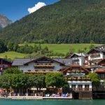 Seebockenhotel Zum weissen Hirschen St. Wolfgang